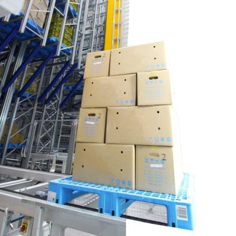 Cold Chain Storage